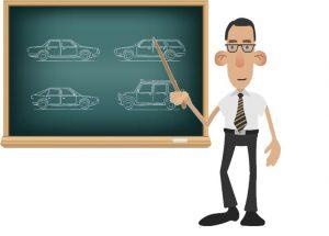 Fahrlehrerausbildung 2