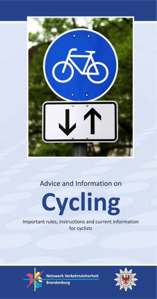 """Hier gelangen Sie zum Folder """"Cycling"""""""